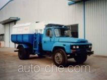 Chanzhu FHJ5091ZZZ self-loading garbage truck
