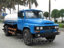 Chanzhu FHJ5093GXE suction truck