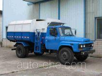 Chanzhu FHJ5093ZZZ self-loading garbage truck
