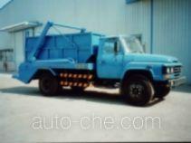 Chanzhu FHJ5100ZBS skip loader truck