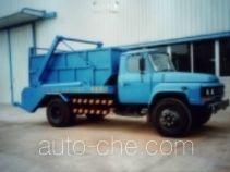 Chanzhu FHJ5101ZBS skip loader truck