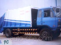 Chanzhu FHJ5140ZYS garbage compactor truck