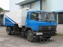 Chanzhu FHJ5153TSL street sweeper truck