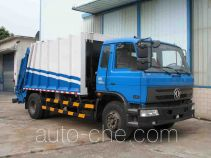 Chanzhu FHJ5153ZYS garbage compactor truck