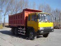 欧曼牌FHM3251DLPHB型自卸汽车