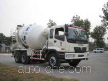 雷沃牌FHM5253GJB-4型混凝土搅拌运输车