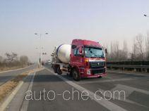 Foton FHM5256GJB concrete mixer truck