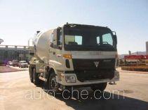Foton FHM5257GJB-2 concrete mixer truck