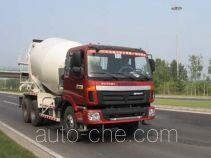 Foton FHM5257GJB-4 concrete mixer truck