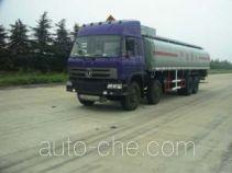欧曼牌FHM5312GNCJF型加油车