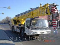 Foton  QY25 FHM5320JQZ25 truck crane