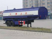 Foton Auman FHM9353N9G7K fuel tank trailer