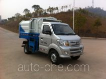 Fuhuan FHQ5030ZZZMD self-loading garbage truck