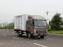 Fuhuan FHQ5040XLCME refrigerated truck