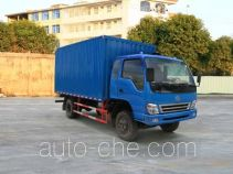 Fuhuan FHQ5040XXYMB box van truck