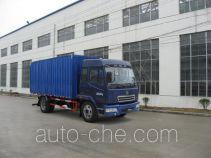 Fuhuan FHQ5060XXYMB box van truck