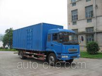 Fuhuan FHQ5120XXYMB box van truck