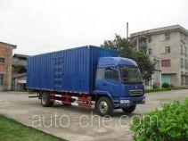Fuhuan FHQ5160XXYMB box van truck