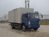 Fuhuan FHQ5160XXYMD box van truck
