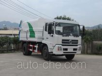 Fuhuan FHQ5160ZDJMD docking garbage compactor truck