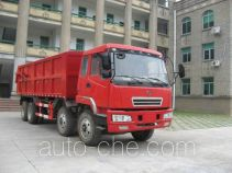 Fuhuan FHQ5240LJZMB sealed garbage truck