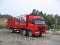 Fuhuan FHQ5310CLXYMB stake truck