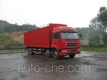 Fuhuan FHQ5310PXYMB soft top box van truck