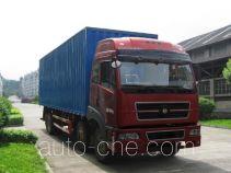 Fuhuan FHQ5311XXYMB box van truck