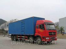 Fuhuan FHQ5312XXYMB box van truck