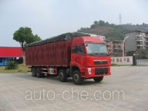 Fuhuan FHQ5315PXYMB soft top box van truck