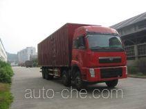 Fuhuan FHQ5315XXYMB box van truck