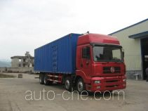 Fuhuan FHQ5319XXYMB box van truck