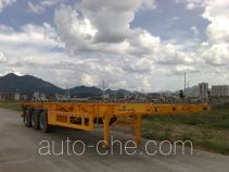 Fuhuan FHQ9380TJZ container transport trailer