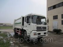 Sifuer FHY5160ZYS rear loading garbage compactor truck