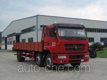 福建牌FJ1253MB型载货汽车
