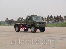 福建牌FJ2070C06型越野汽车