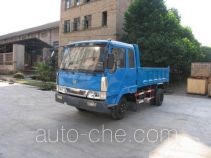 FuJian (Fudi) FJ4010PD low-speed dump truck