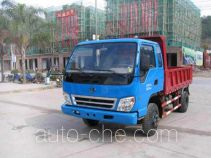 FuJian (Fudi) FJ4010PD2 low-speed dump truck