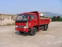 FuJian (Fudi) FJ4010PD3 low-speed dump truck