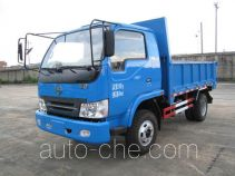 FuJian (Fudi) FJ4010PD4 low-speed dump truck
