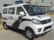 Fujian (New Longma) FJ5020XQCA1 prisoner transport vehicle
