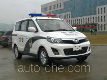 Fujian (New Longma) FJ5020XQCB1 prisoner transport vehicle