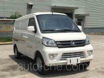 Fujian (New Longma) FJ5020XXYBEVA14 electric cargo van