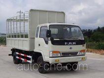 福建牌FJ5045CLXYG型仓栅式运输车
