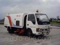 福建牌FJ5052TSL型扫路车