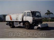 福建牌FJ5121GQX型清洗车