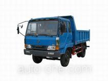 FuJian (Fudi) FJ5815PD low-speed dump truck