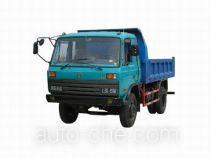 FuJian (Fudi) FJ5815PD1 low-speed dump truck