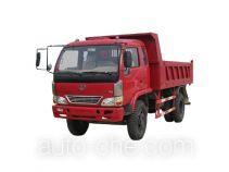 FuJian (Fudi) FJ5815PD2 low-speed dump truck