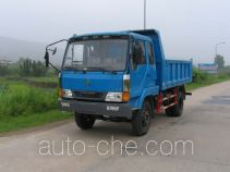 FuJian (Fudi) FJ5815PDA low-speed dump truck